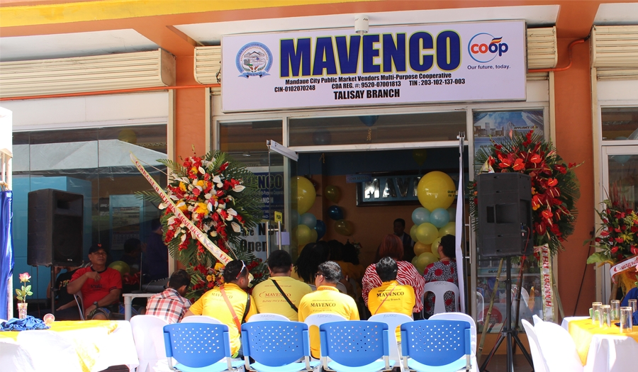 Talisay Branch